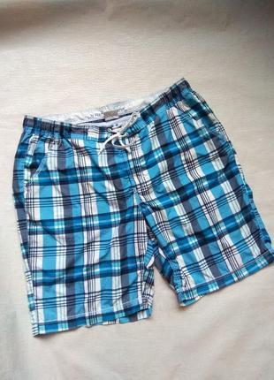 Пляжные шорты большой размер,шорти батал