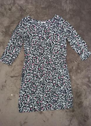 Платье женское летнее котоновое promod