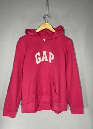 Gap xl худи кофта с капюшоном