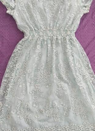 Платье tesini