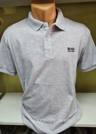 Поло, мужское поло, футболка с воротником на пуговицах