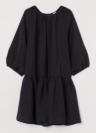 Женское платье h&m