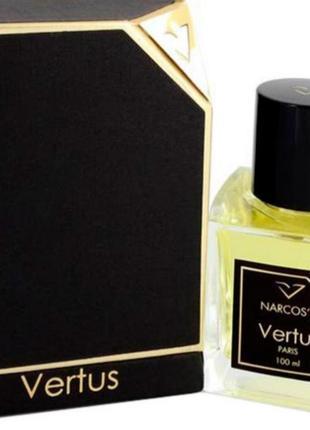 Vertus narcos'is 100 ml original pac