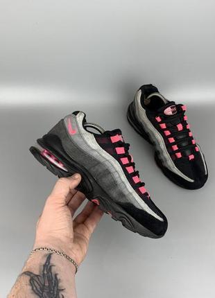 Nike air max 95 кроссовки / кеды / спортивная обувь