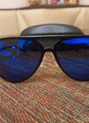 Брендовые поляризованные солнцезащитные очки hodgson унисекс