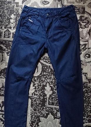 Брендові фірмові жіночі літні джинси diesel модель fayza boyfriend, оригінал.