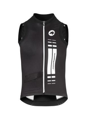 Веложилетка assos ns superleggera jersey (s)