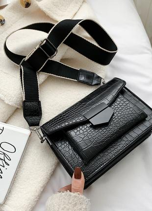 Универсальная женсская сумка,сумка-мессенджер, сумка через плечо