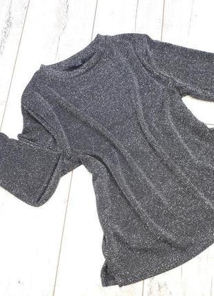 Изыск! нежный свитерок от esmara m 40/42 evro