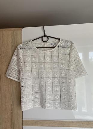 Блуза, топ, футболка