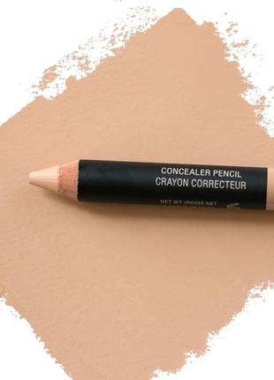 Набір, комплект коректор олівець, коректор карандаш, консилер-карандаш nudestix.