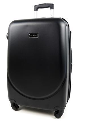 Большой чемодан wings 90 литров1 фото