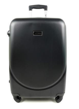 Большой чемодан wings 90 литров5 фото
