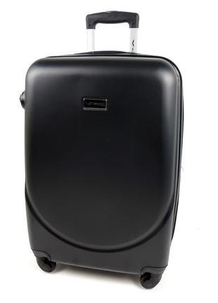 Большой чемодан wings 90 литров6 фото