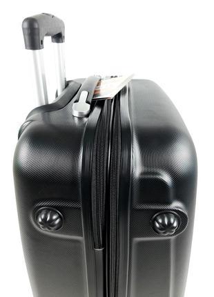 Большой чемодан wings 90 литров9 фото