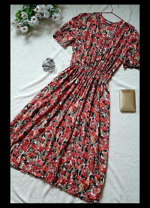 Платье шикарное ❤❤❤ сукня вискоза