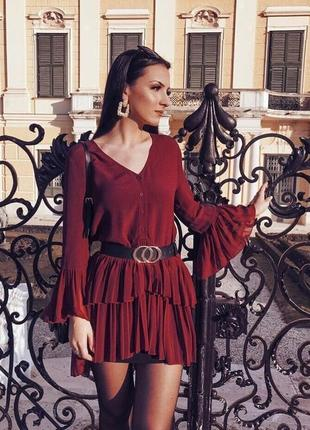 Платье от zara размер xs