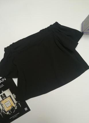 Модний чорний топ new look розмір m.