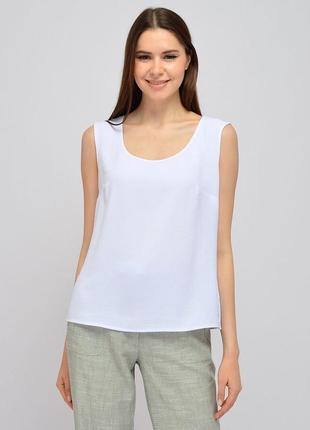 Топ,майка,блузка без рукава,вискоза, от бренда verpass,оригинал