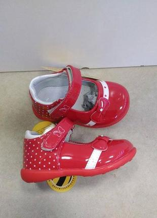 Туфлі clibee польща вв для принцеси