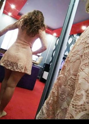 1+11=3 кружевное платье