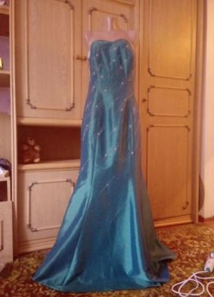 Платье 👗 вечернее ,на выпускной.