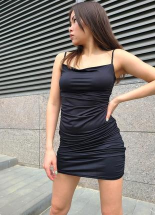 Крутые платья