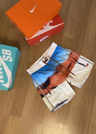 Пляжные шорты diesel