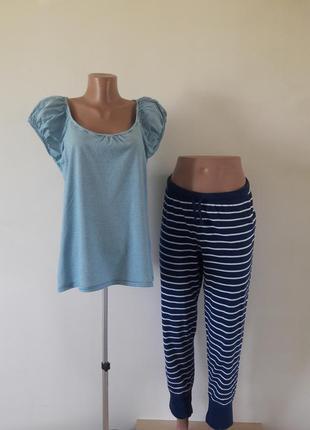 Штаны пижама 100% bio хлопок качество в идеале!!!
