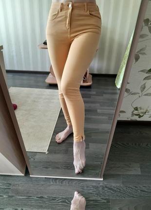 Джинсы фирменные,штаны,брюки,джинс котон,reserved.