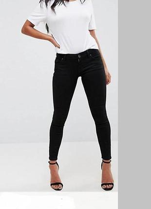 Джинсы s.o.s (винтажный джинсовый бренд, 100% сделанный в италии)