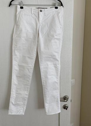 Guess джинсы чиносы 25/xs