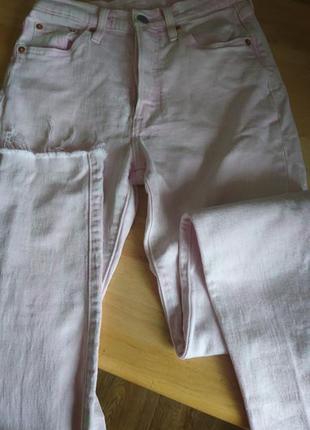 Джинсы ,брюки