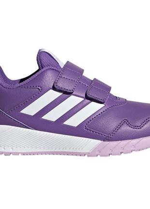 Adidas altarun cf jr bb9327 кросівки