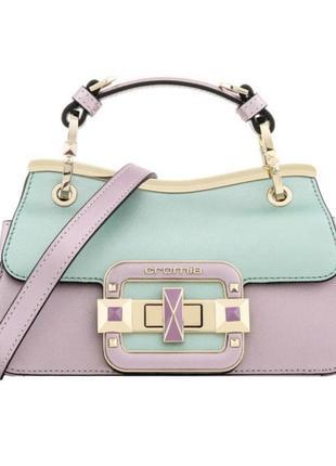 Неймовірно гарна сумочка cromia blush