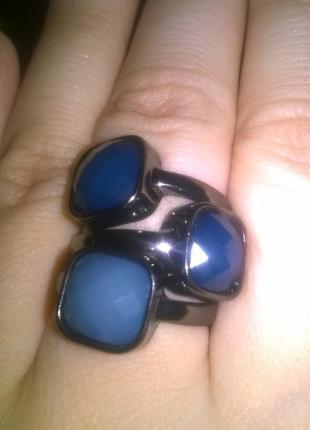 3 кольца (16,5 - 17 размер)