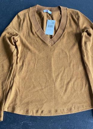 Новый женский свитер mango