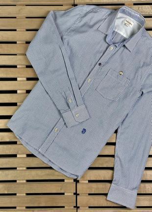 Шикарная мужская рубашка diesel размер l