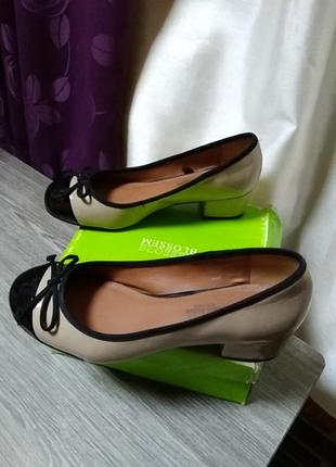 Туфлі3 фото