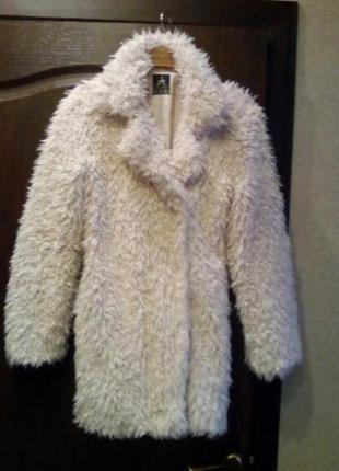 Шуба(шубка пальто)
