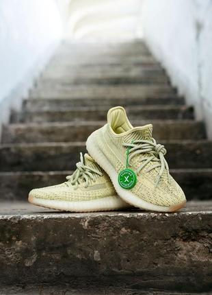 Кроссовки adidas yeezy boost 350 v2 antlia full reflective cod: 0151