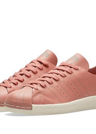 Кожаные кроссовки adidas 38 размер оригинал новые