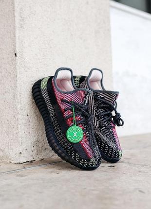 Кроссовки adidas yeezy boost 350 v2 holiday cod: 0199