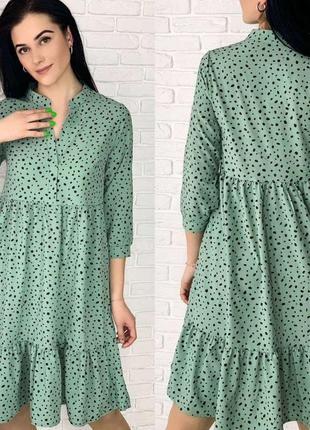 Літня сукня плаття платье туника