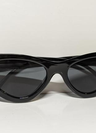 Подростковые модные очки