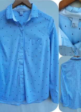 Рубашка с принтом жучков для любитей оригинальных вещей)