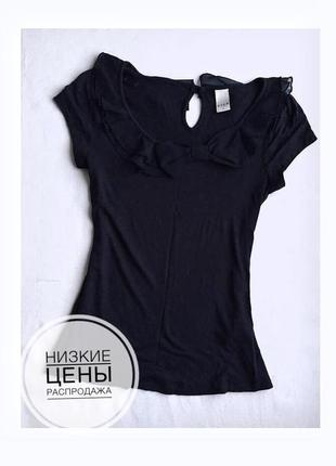 Футболка блуза vila clothes
