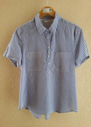 Рубашка sfera летняя р-р м