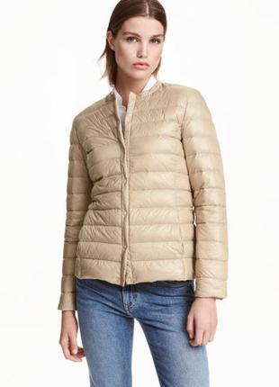 Шикарная куртка h&m