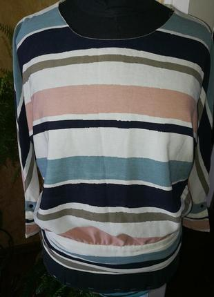 Блуза zara4 фото